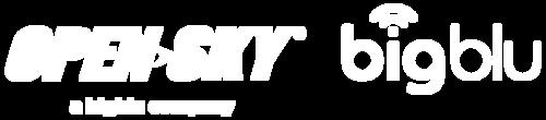 open-sky-bigblu-white-logo